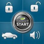 Comfort, Security & Remote Start