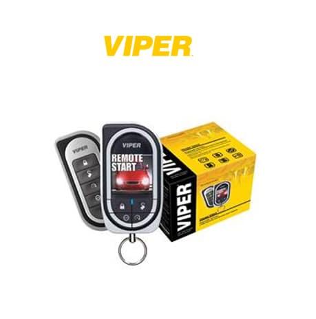 viper remote starters