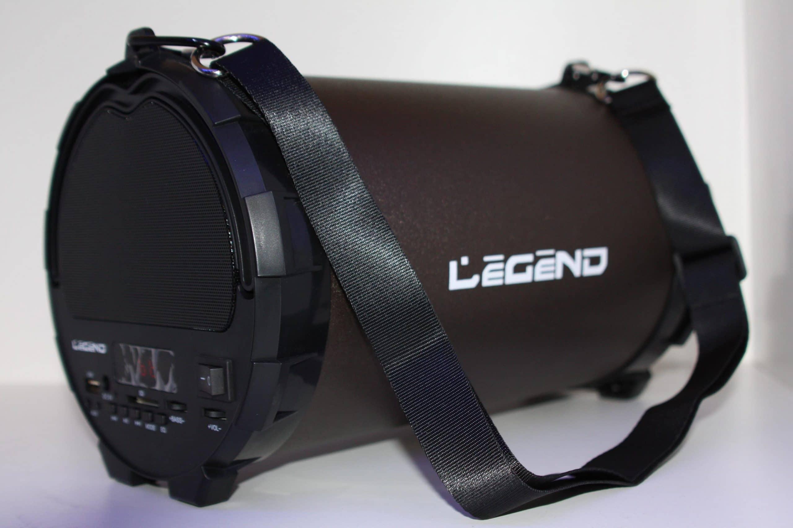 legend le-cs550 multimedia bluetooth speaker