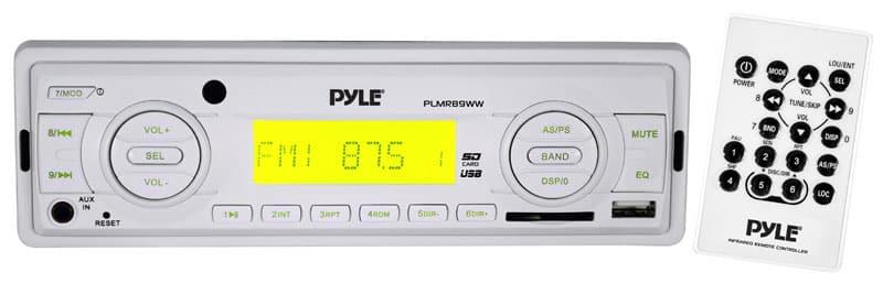 pyle marine audio