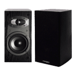 PRECISION ACOUSTICS HD-4M