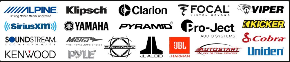 Car Audio, Car security, home audio, remote starters, cb radios, speakers, home theatre, Woodstock Ontario